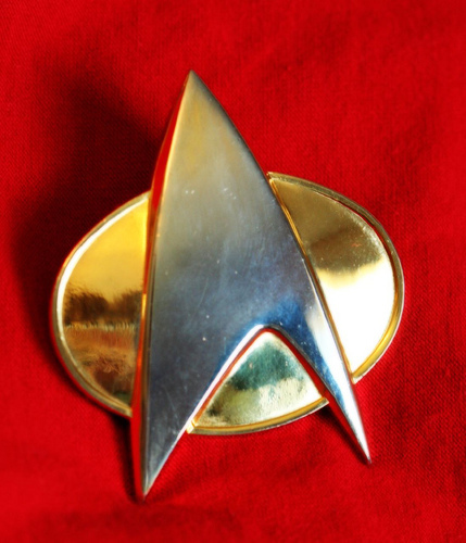 A Modest Proposal: Star-Trek-like Communicator Badges for Siri | Assignment: Impossible, Scientific American Blog Network | Neuro-Science | Scoop.it