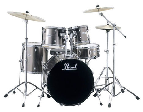 Akoestische drum | Music Garden | Scoop.it