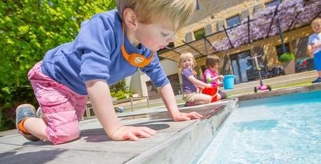 « No Stress », sécurité et liberté | Equipement & entretien | PiscineSpa.com | Nextpool : solutions pour les pros de la piscine | Scoop.it