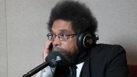 Cornel West on matters of race | anti-racism framework | Scoop.it