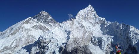 Nepal Peak Climbing | Trekking in Nepal | Scoop.it
