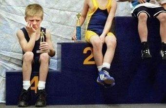 Jugar y perder enseña a tolerar la frustración | Educación Infantil | Scoop.it