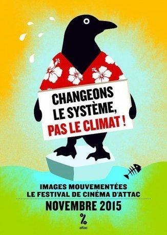 Un festival de cinéma sur le dérèglement climatique | Home | Scoop.it