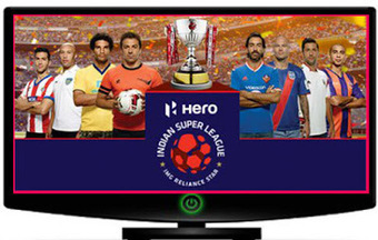 ISL 2015 Live | Indian Super League season 2 live updates online | how can watch BIGG BOSS 7 LIVE ONLINE STREAMING | Scoop.it
