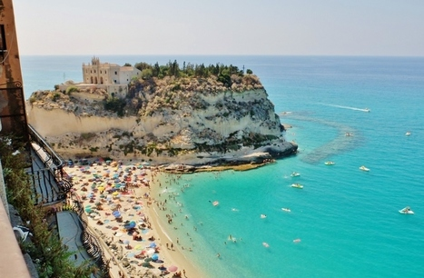 If the GIRLINFLORENCE tells you to skip Tuscany's Beaches, and head to Calabria, you must believe her | Italia Mia | Scoop.it