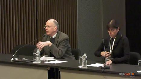 Carrefour de l'IST 2014 - Webcast | LaLIST Veille Inist-CNRS | Scoop.it