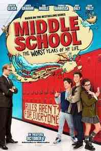 Download Middle School The Worst Years of My Life Full Movie - HD Movies Download | watch free movies online | Scoop.it
