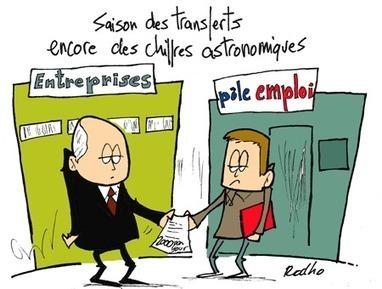 Le gouvernement a demandé à certaines entreprises de reporter leurs licenciements à l'après-départementales | Gardiens de la Démocratie 2.0 | Scoop.it