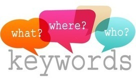 Keywords Are Dead! Long Live User Intent! | Business & Online Marketing | Scoop.it