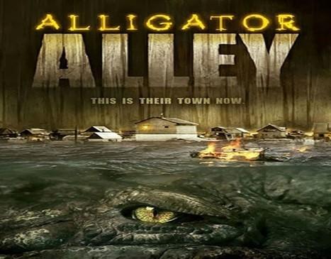 فيلم الخيال العلمي والإثارة Alligator Alley 2013   aflem   Scoop.it