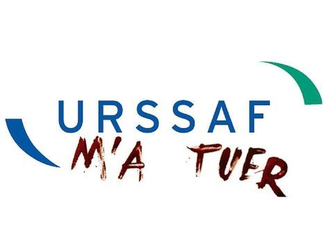 Quand l'Urssaf se prend pour le Rsi... - Paranormale Entreprise | Communication web professionnelle | Scoop.it