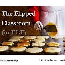 Flipped Learning | Screencasting & Flipping for Online Learning | Scoop.it