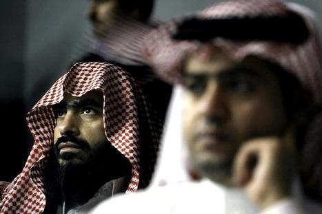 Saudi prince says Saudisation won't work | miscellaneous but .... | Scoop.it