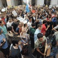 1,000 protesters march from Wall Street to NYPD | #ows | Scoop.it
