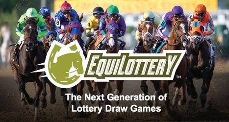 EquiLottery, IGT Global Solutions Sign Agreement For Innovative Lottery Game - Horse Racing News | Paulick Report | Racing Business | Scoop.it