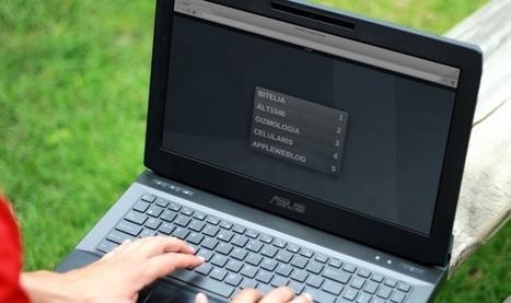 Edita tu propia pagina de inicio personalizada en HTML | De interés educativo | Scoop.it