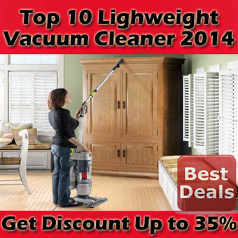 Top 10 Best Lightweight Vacuum Cleaner 2014 | BestList | Scoop.it