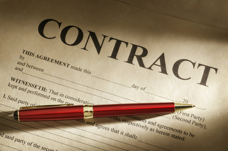 Freelancer contract do's and don'ts | Marketing, Public Relations & Small Business | Scoop.it