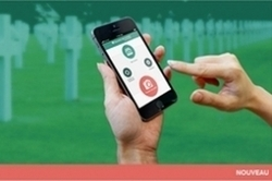 Sauvez vos tombes avec l'application dédiée de Geneanet ! | Nos Racines | Scoop.it