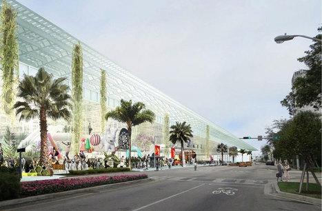 Good Urban Design Losing in Miami Beach | Avant-garde Art & Design | Scoop.it