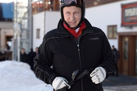 Sochi Olympics: The good and the bad | Sotchi Olympic game | Scoop.it