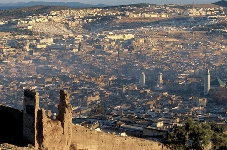 Fez – A Fascinating Holiday Trip To The Imperial City In Morocco | Chile – A Fun Packed Destination Attracting The Attention Of Thousands Of Visitors | Scoop.it