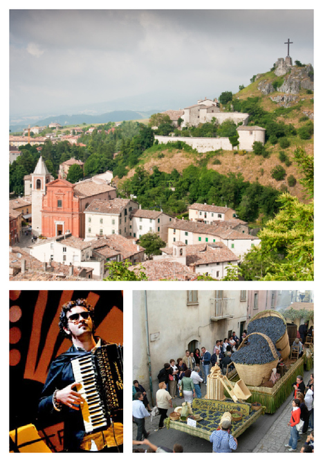 Le Marche, Uncharted Territories | Bella Vallone - Luxury Holidays In Le Marche | Scoop.it