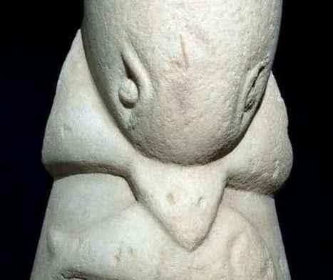 Aparece en Gaza misterioso delfín de mármol de 2.000 años de antigüedad | Mundo Clásico | Scoop.it