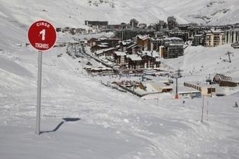 Piste ou hors-piste ? Bien savoir où mettre les pieds | Stations de ski, parcs de loisirs, bons plans | Scoop.it