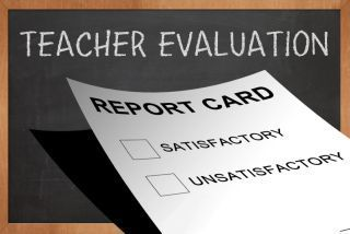 Teacher Evaluations | Students learning | Scoop.it