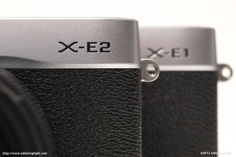 Fujifilm X-E1 vs X-E2 - RAW Performance | Jordan Steele | Fuji X-Pro1 | Scoop.it