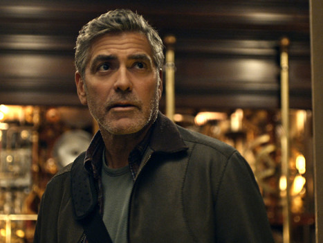 Q&A: A Conversation With Tomorrowland's Director and Writer   WIRED   foresighting   Scoop.it