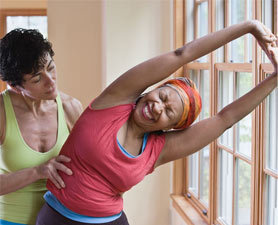 Yoga Helps Fight Back Pain : Discovery News | Back Pain Natural Treatments | Scoop.it