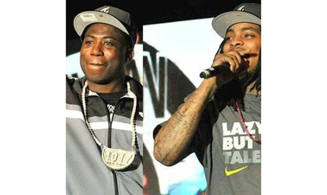 Gucci Mane Is Suing Waka Flocka Flame And ... - XXLMAG.COM | La mode | Scoop.it