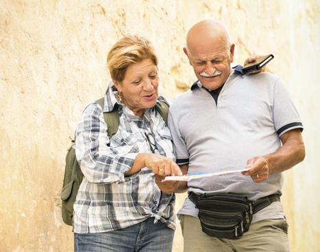 Seniors : qui sont-ils vraiment ? | Effet Drive To Store | CyberClub | Scoop.it
