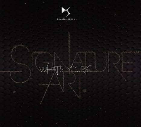 Site of the week: Signature Art | HTML | Web Designer | Web Increase | Scoop.it