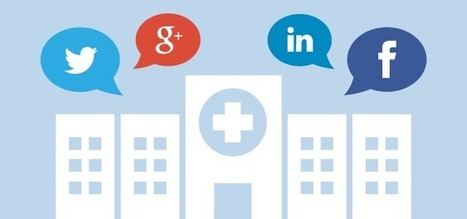 How 4 Healthcare Institutions Are Leading the Conversation With Social | Social & Web Analytics | Scoop.it