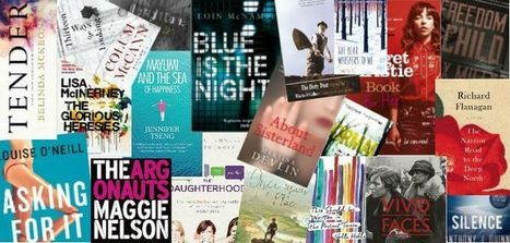Best Books 2015: Some of Ireland's Best Writers Pick Their Favourite Books of the Year - HeadStuff | The Irish Literary Times | Scoop.it