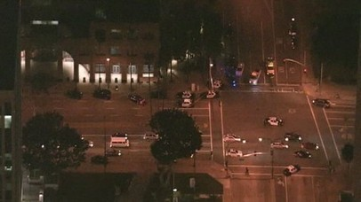 ICE Agent Shot Dead at California Federal Building | Criminal Justice in America | Scoop.it
