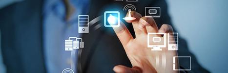 La digitalisation de la fonction commerciale, une question de survie pour les entreprises | e-biz | Scoop.it