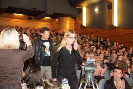 Sarlat (24) : un blog pour vivre le Festival du film comme si vous y étiez | BIENVENUE EN AQUITAINE | Scoop.it