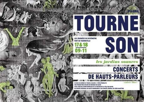 """Tourneson """"Jardins Sonores"""" 2011   DESARTSONNANTS - CRÉATION SONORE ET ENVIRONNEMENT - ENVIRONMENTAL SOUND ART - PAYSAGES ET ECOLOGIE SONORE   Scoop.it"""