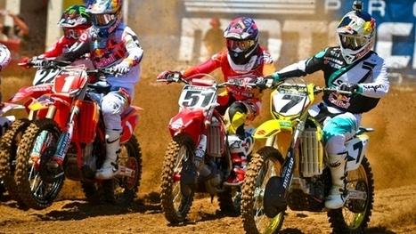 Alli Sports | Meloncase Motocross | Scoop.it