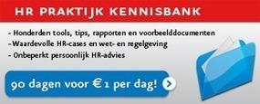 Arbeidsmarkttrends 2013: innoveren en investeren in personeel - HRpraktijk: online tips, tools en inspiratie voor HR | NVO2 nieuwsflits 18.12.2012 | Scoop.it