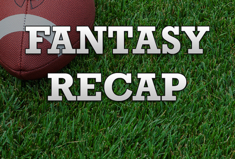 Donnie Avery: Recapping Avery's Week 6 Fantasy Performance | Fantasy Football | Scoop.it