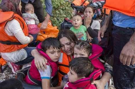 البحر الأبيض المتوسط: أسبوع آخر ينتهي بمأساة | Arab Institute for Human Rights (AIHR) | Scoop.it