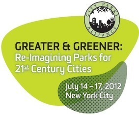 International Urban Parks Conference - Presented by City Parks Alliance | Urban Life | Scoop.it