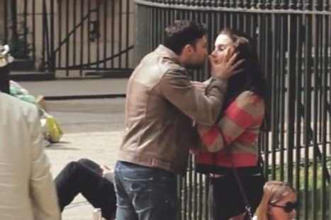 This Is What Happens When The Public Sees A Woman Abusing A Man | LibertyE Global Renaissance | Scoop.it