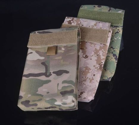 6142A 27 oz. Hydration pouch | Facebook | A-two Tactical | Scoop.it