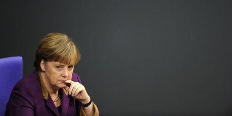 Merkel se convertit à l'idée du salaire minimum | Union Européenne, une construction dans la tourmente | Scoop.it
